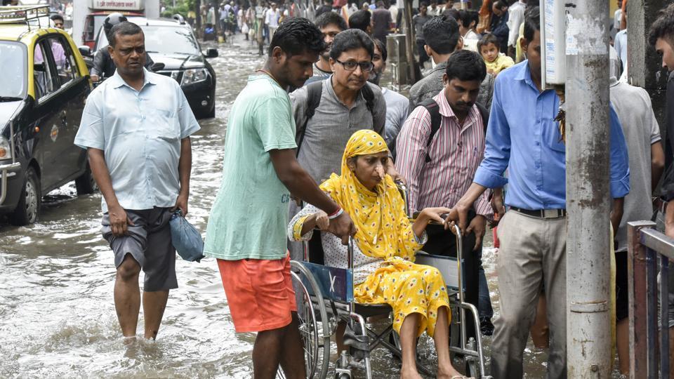 Mumbai,Mumbai rains,Mumbai social media