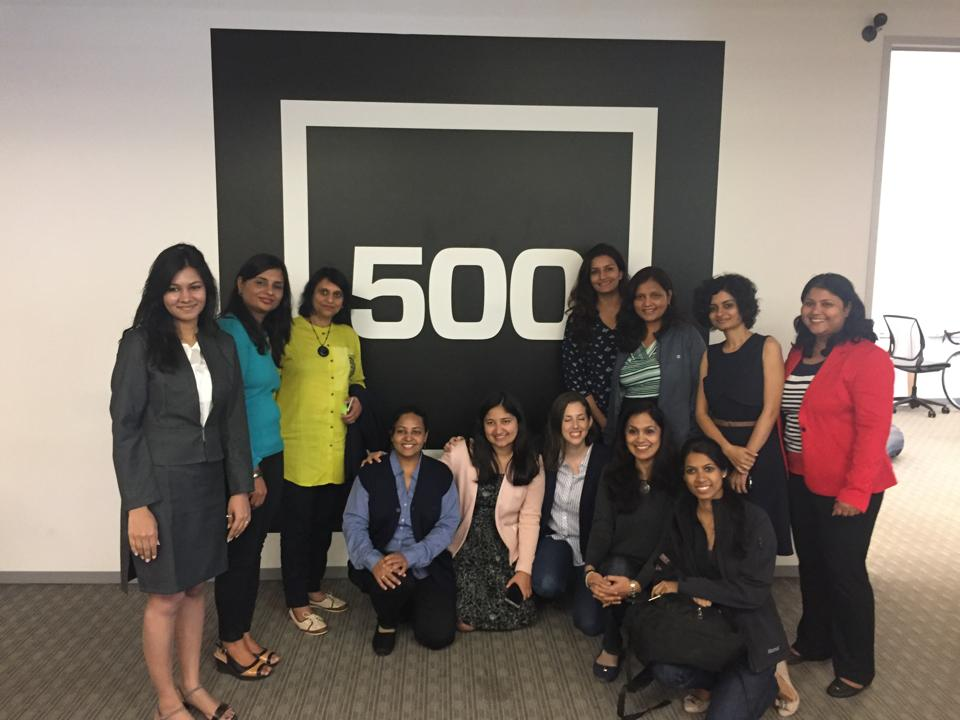 Pune,startup founders,Women Entrepreneur Quest