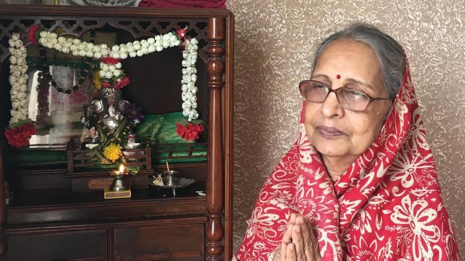 Green Ganesha,Changemakers of Pune,Sarla Mehta