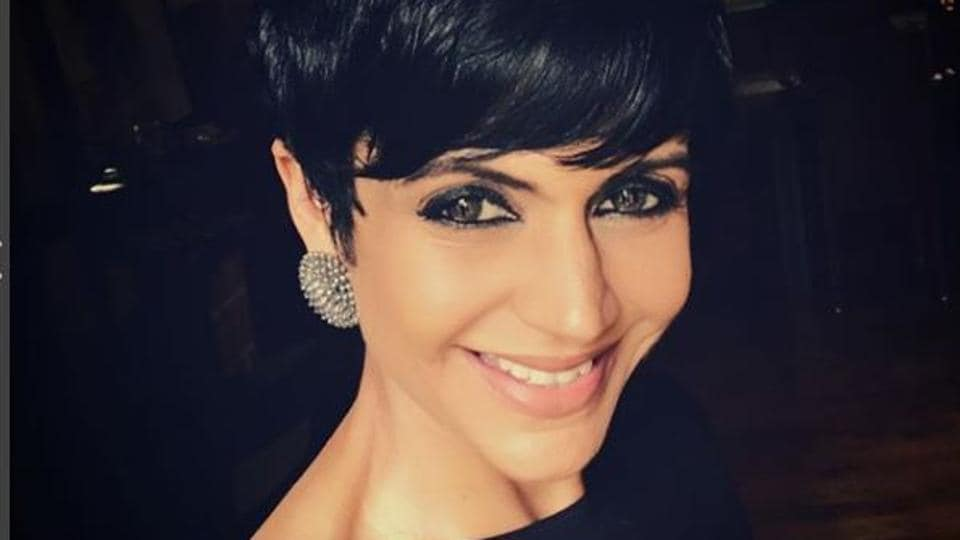 Actor Mandira Bedi will be seen playing a negative role in Prabhas starrer Saaho.