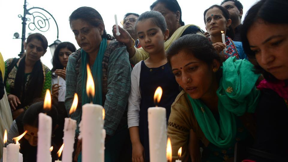 Shimla rape and murder,Kotkhai rape and murder,Ashish Chauhan