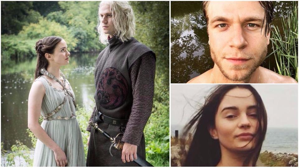Game of Thrones,Game of Thrones Finale,Rhaegar Targaryen Actor
