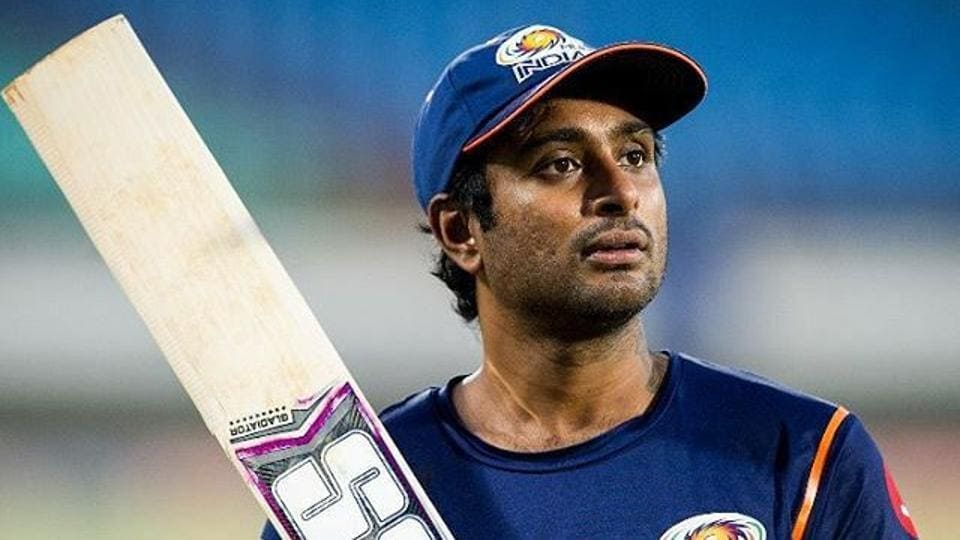 Ambati Rayudu Involved In A Fist Fight With Senior Citizen