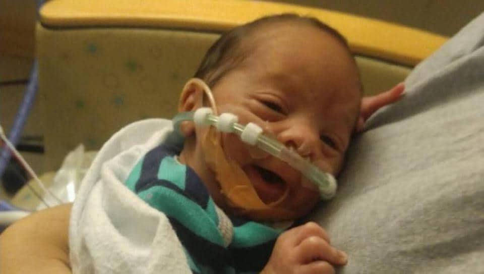 Pittsburgh,amniotic sac,Baby