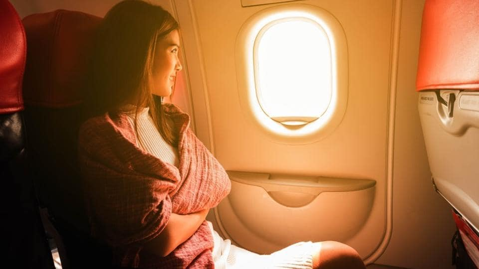 Skincare,Skincare while flying,Dry skin