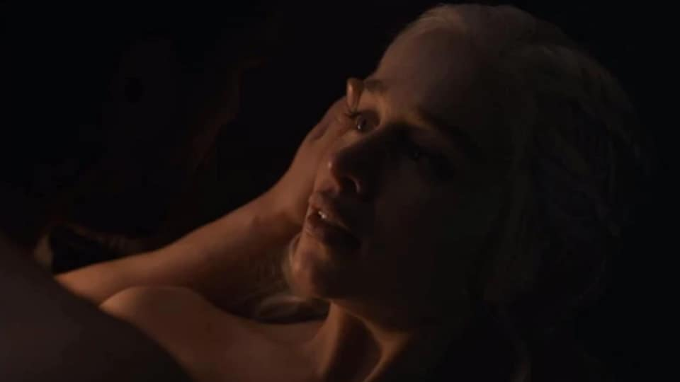 Game of thrones sex stories
