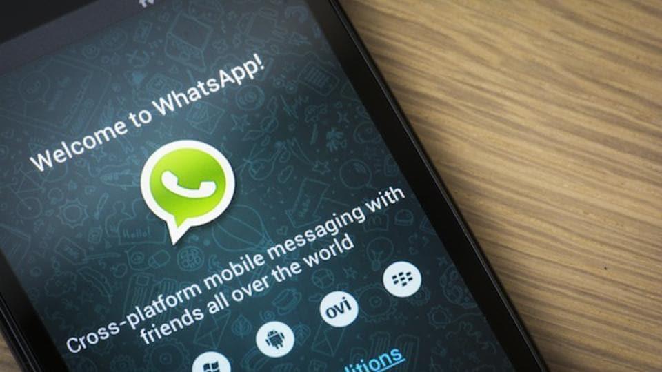 WhatsApp,Jammu and Kashmir,Line of Control