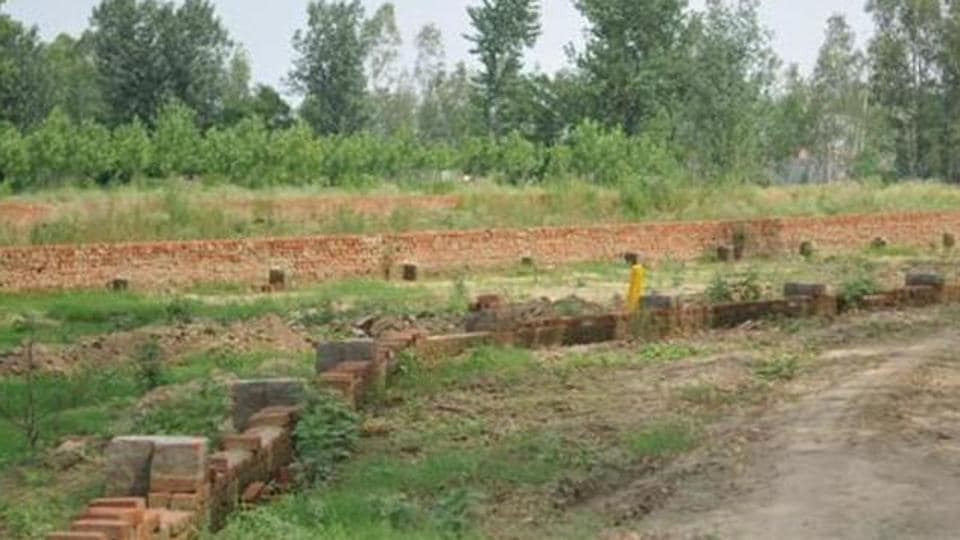 Scam unearthed,purchase of land,Mohali panchayat