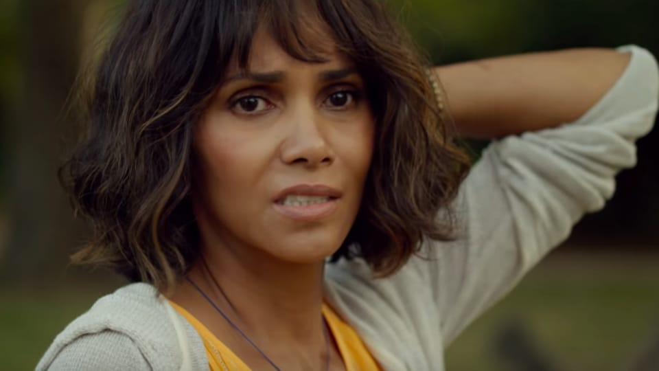 Halle Berry is committed, sincere, and wrenchingly emotional when she needs to be. Unfortunately, the movie isn't any of those things.