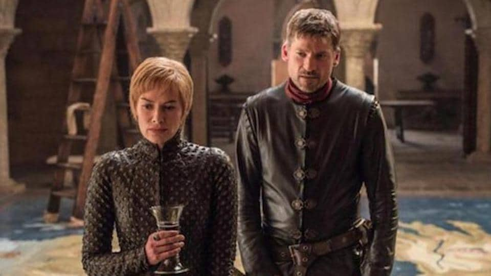 The AIsystem predicted that Jaime Lannister would end up killing his twin sister and lover Cersei and that Jon Snow will ride one of the dragons.