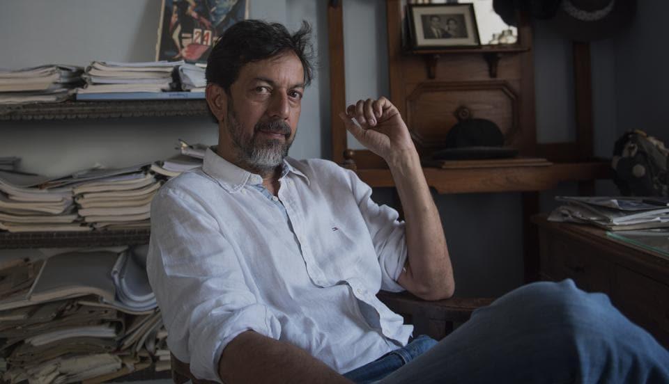Actor and director Rajat Kapoor reminisces his days spent in Delhi.