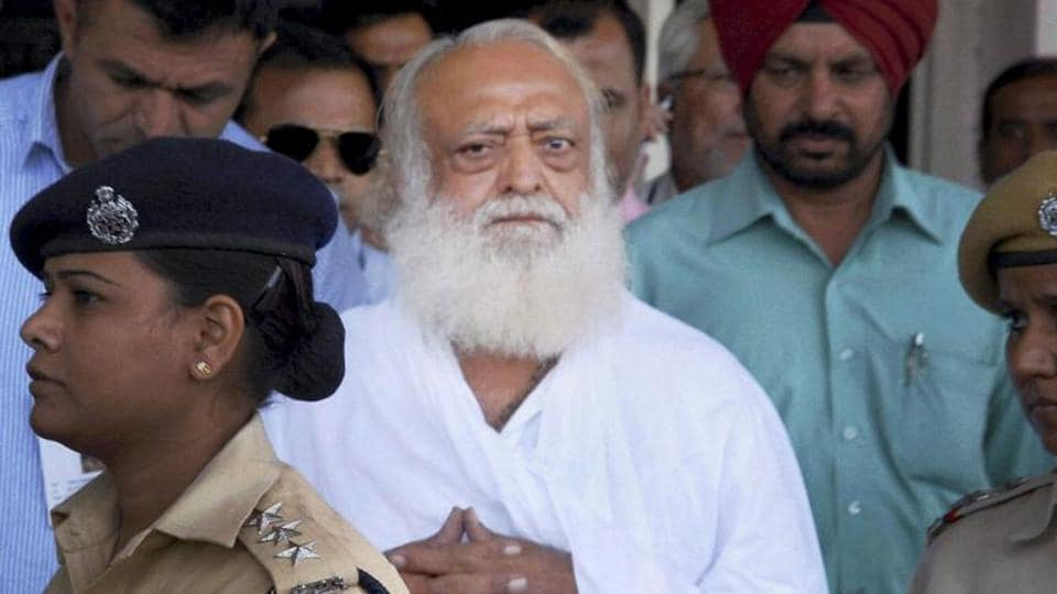 Asaram Bapu,Rape Case,Rape Case Verdict