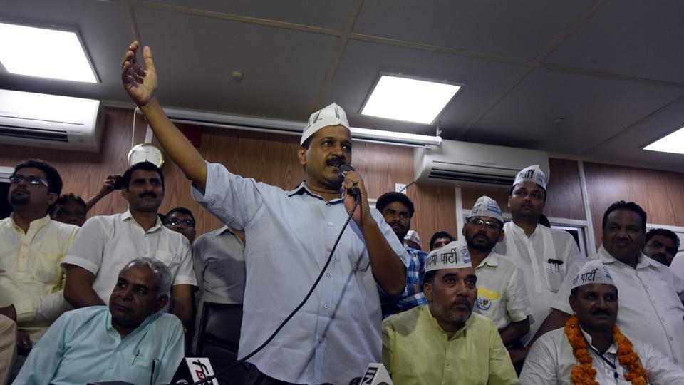 Delhi power tariff,DERC,Delhi Chief Minister