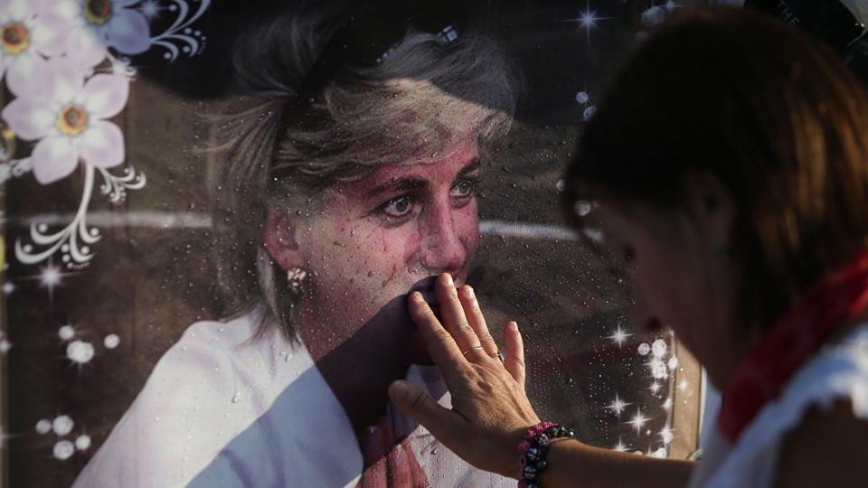 Princess Diana,Diana death,Princess Diana car crash