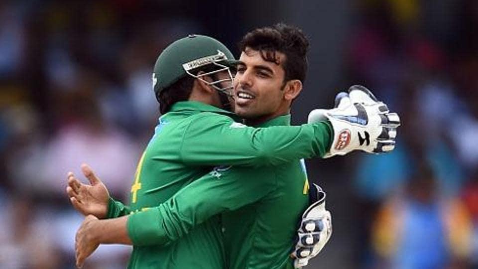 Shadab Khan,Pakistan national cricket team,Big Bash League