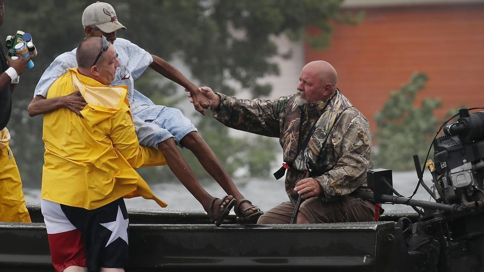 Texas,Hurricane,Harvey