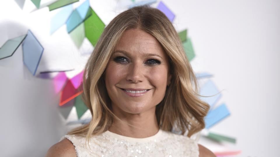 Gwyneth Paltrow says she may be not her best when it comes to romantic relationships.