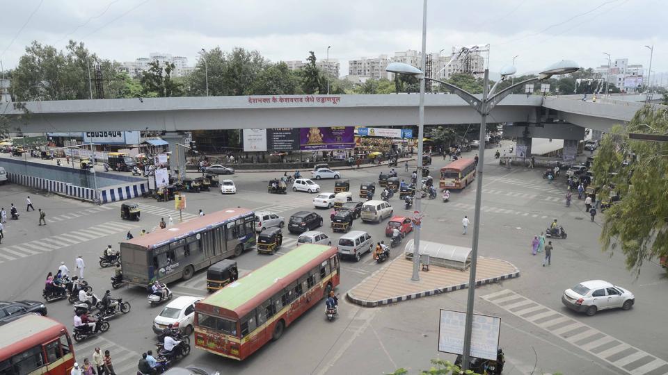 Pune,Metro,Swargate
