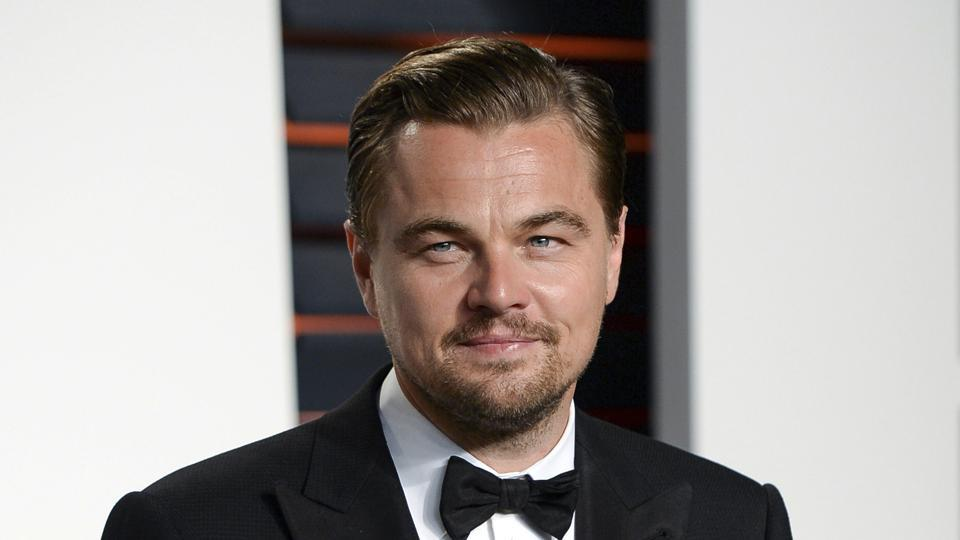 Leonardo DiCaprio,Sandra Bullock,Donations
