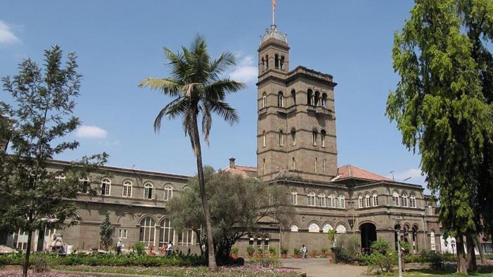 admission,external course,Pune University