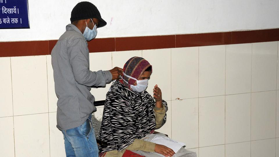 Swine flu,Denge,Kali Charan Saraf