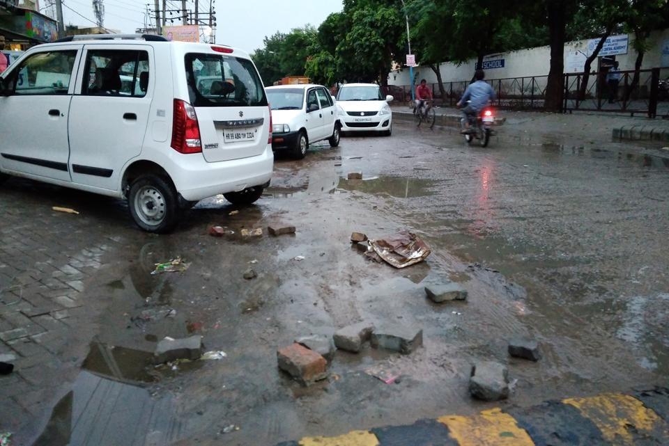 Gurgaon,Gurugram news,Ramesh Vij