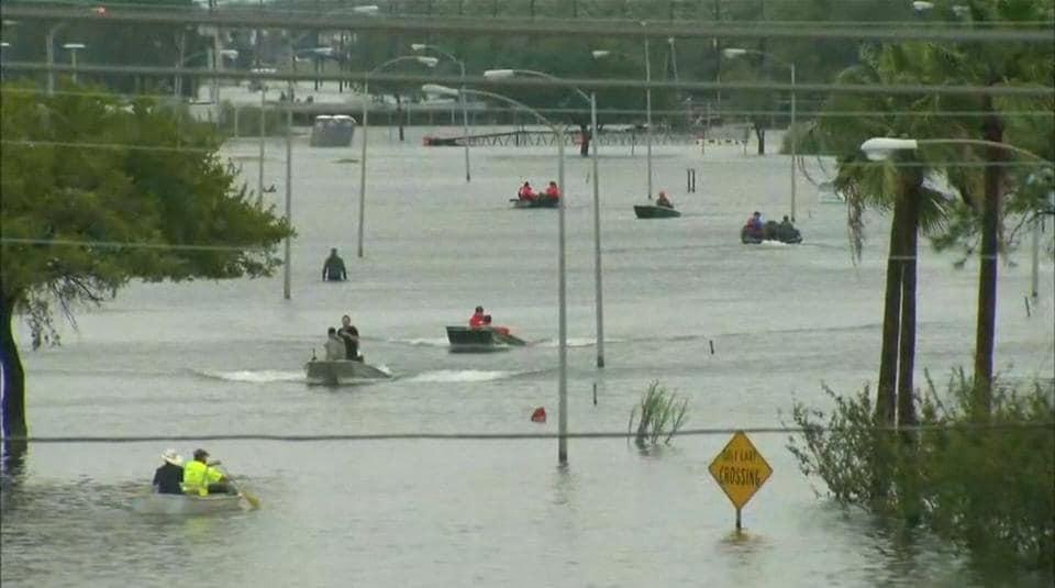 Hurricane,Harvey,Hurricane Harvey