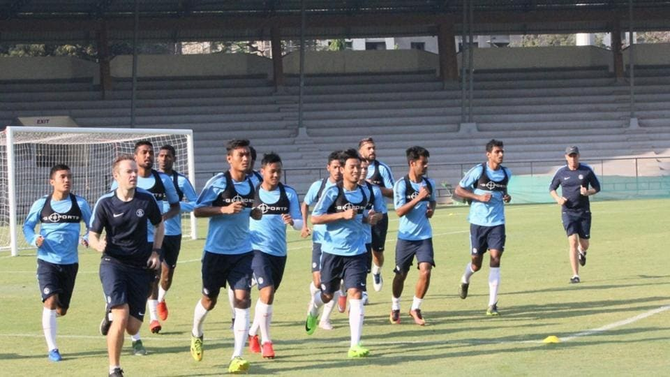 India national football team,Indian football,AFC Asian Cup
