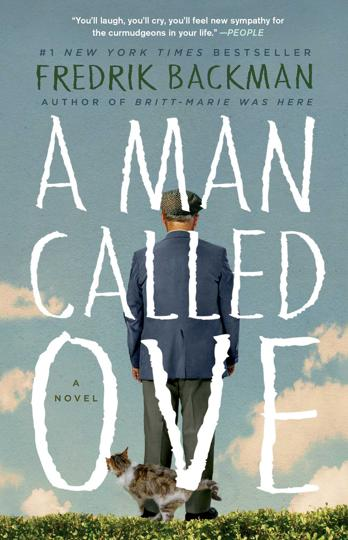 A Man Called Ove; Fredrick Backman; Rs 350, 294pp; Hachette India.