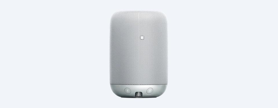 Apple HomePod-inspired Sony LF-S50G smart speaker