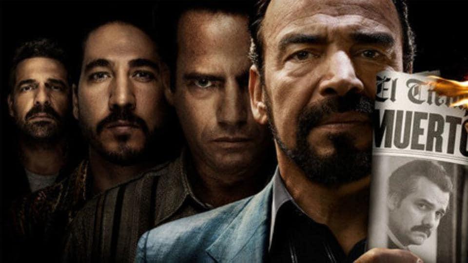 Narcos,Narcos Review,Narcos Season 3 Review