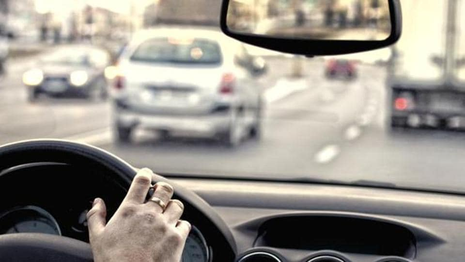 You are more likely to let your mind wander during the commute from work to home.
