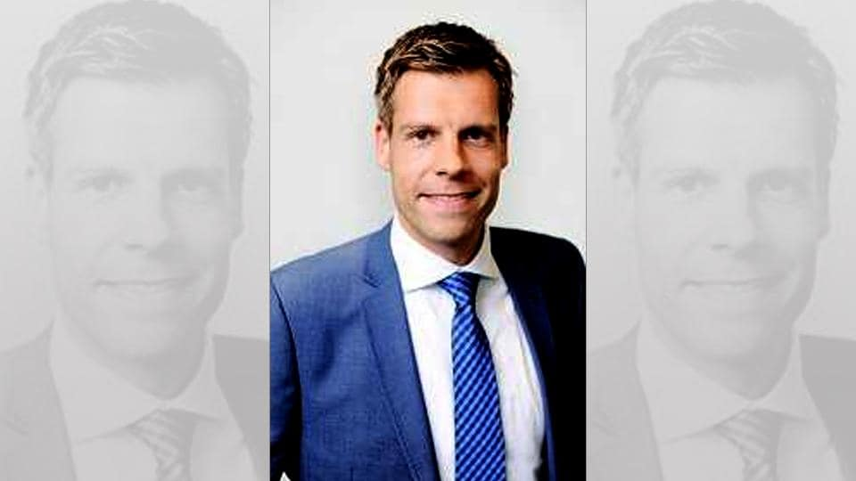 Hugo Erken works as a senior economist at RaboResearch Global Economics & Markets. He is a country analyst for the US, Canada, Mexico, India and a number of other South Asian countries. (Photo: Rabobank RaboResearch website)