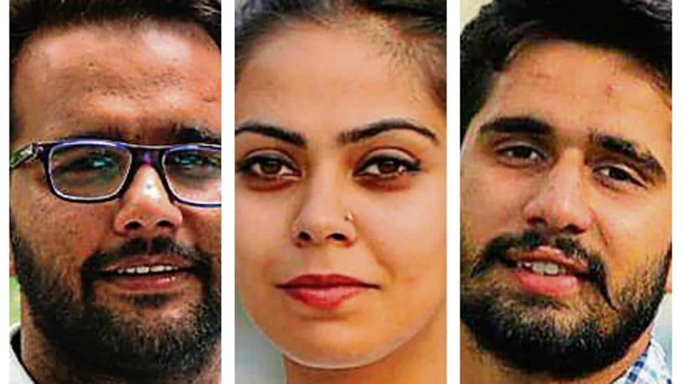 Divided due to factionalism and internal politics last year, the student body of the Congress has so far put up a united front in their campaign for victory in the polls.