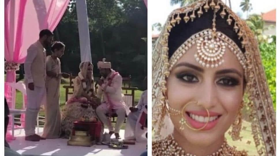 Aftab Shivdasani,Nin Dusanj,Aftab Shivdasani wedding