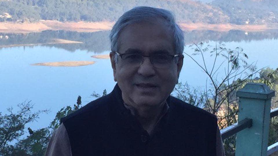 Rajiv Kumar was named the new vice chairman of Niti Aayog after Arvind Panagariya quit.
