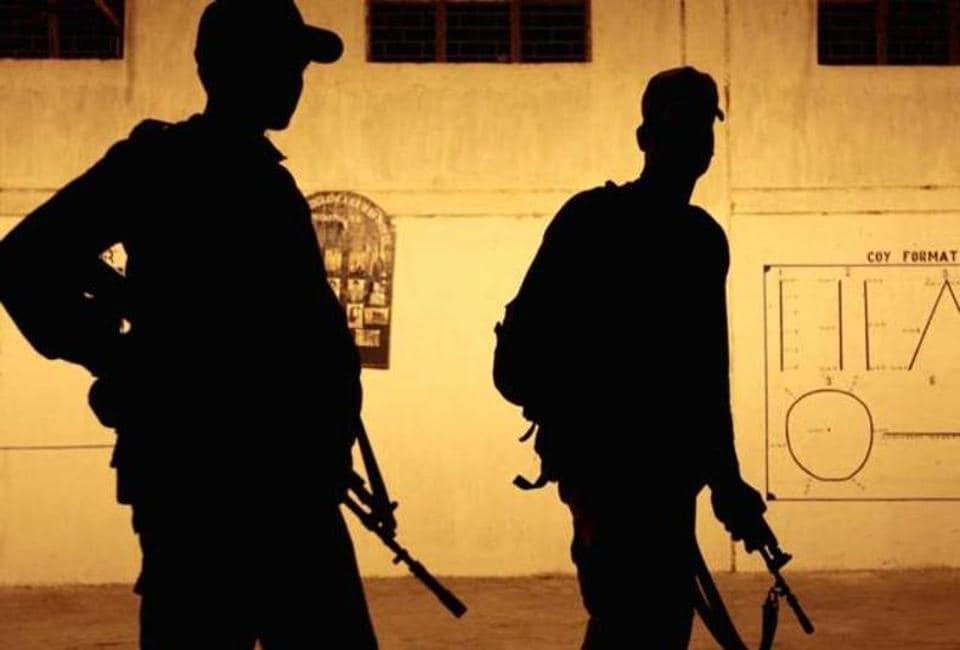 Uttar Pradesh: NIA files charge sheet against ISIS module