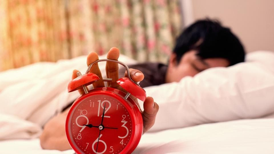 Sleep had the most positive effect on younger adolescents and those who reported more frequent anxiety or depression symptoms such as crying, worrying and fatigue.
