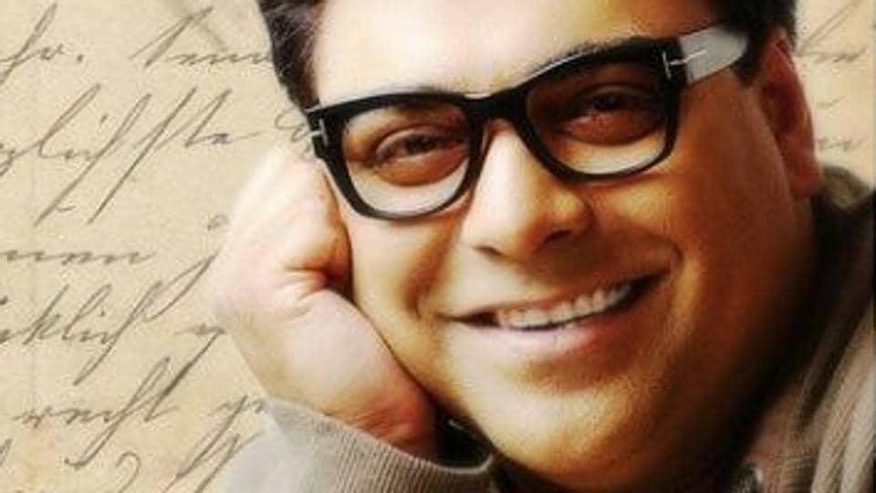 Actor Ram Kapoor turns 44 today.