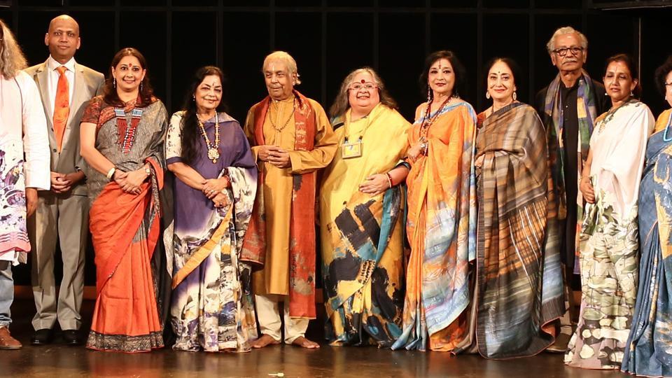 Ehsaas,Birju Maharaj,Alka Raghuvanshi