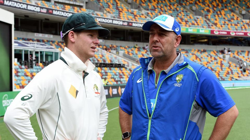 Steve Smith-led Australia have come under fire following their 20-run loss to Bangladesh at Mirpur and coach Darren Lehmann has said they only have themselves to blame.