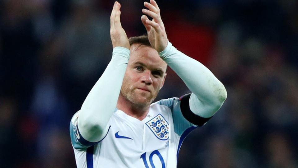 Wayne Rooney was arrested during the early hours of Friday Cheshire for drink driving.