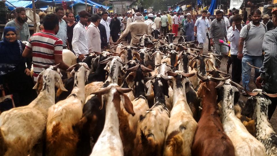 Bakr-Eid (Eid-ul-Adha) falls on September 2.
