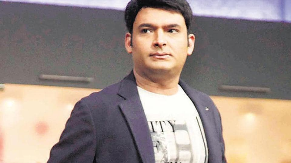 Kapil Sharma is currently working on his next film, Firangi, and his show - The Kapil Sharma Show.