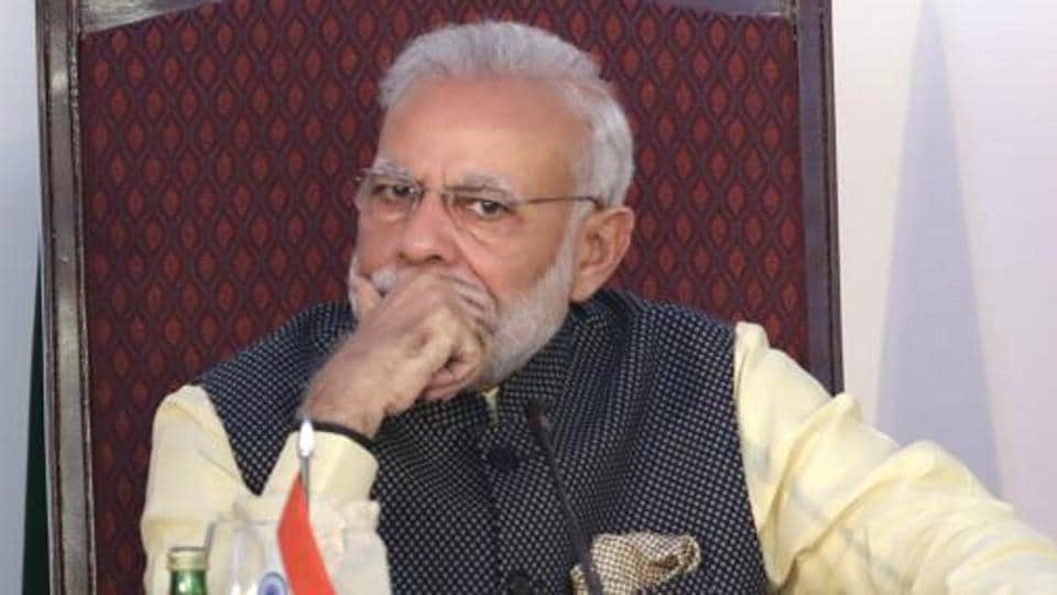 Prime Minister Narendra Modi looks inclined to deal with non-performing assets in his team.