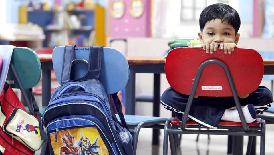 NCERT,Pre school,Curriculum