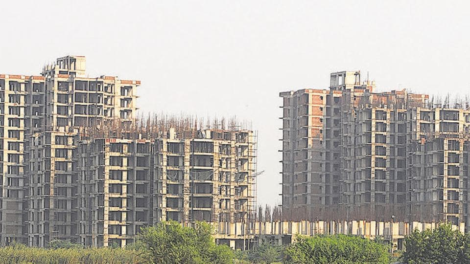 The bench asked the real estate company to deliver the possession of flats, which are ready, to over hundred buyers by September 6.
