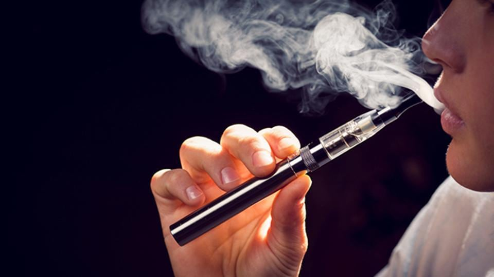 Consistent use of e-cigarettes can be an effective smoking cessation aid.