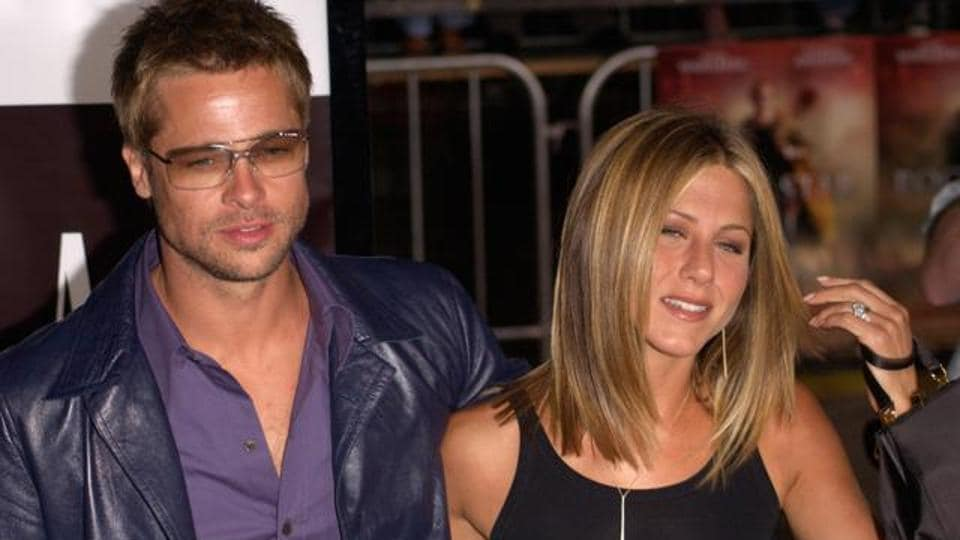 Brad Pitt is also said to have admitted that he wasn't always the best partner.