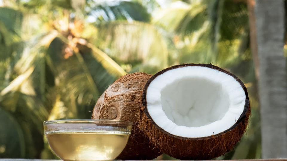 Refined coconut oil has literally no taste or odour, these are often refined, bleached, and deodorised so that they can be consumed easily.